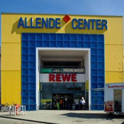 Allende-Center