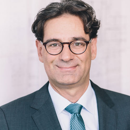 Boris Milkov - Geschäftsführer
