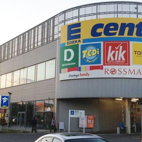 Griesheim-Center