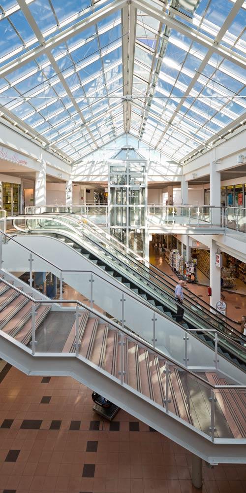 Kelheimer Einkaufszentrum