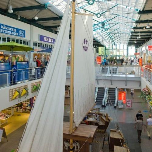 Kaufland Gägelow Eröffnung