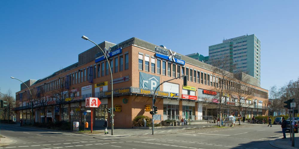 Mühlenberg-Center